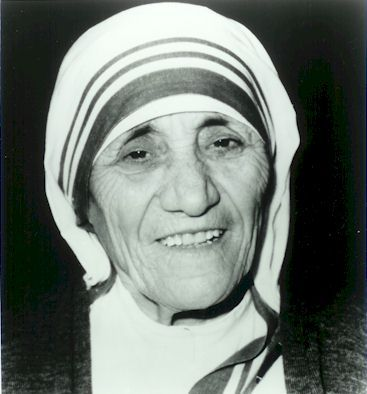 Mother Teresa - Do It Anyway